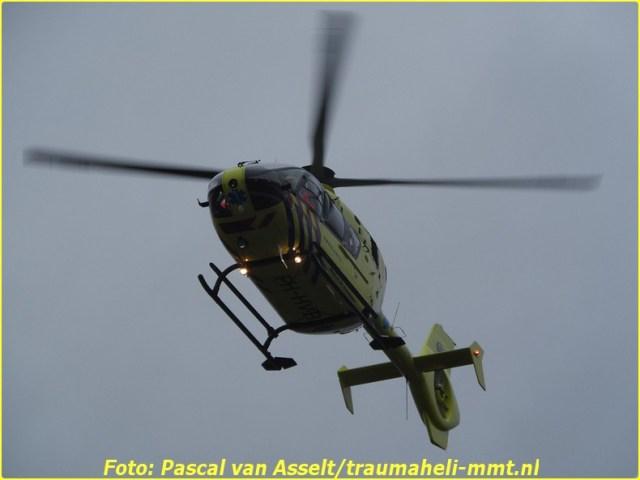 Medisch noodgeval en spoedtransport Everlaan Apeldoorn (12)-BorderMaker