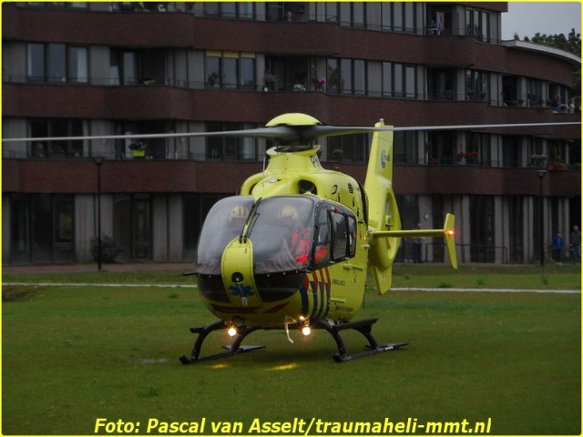 Medisch noodgeval en spoedtransport Everlaan Apeldoorn (7)-BorderMaker