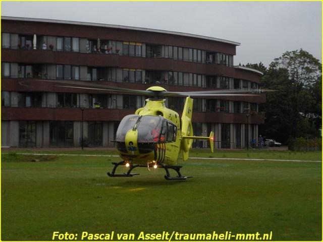 Medisch noodgeval en spoedtransport Everlaan Apeldoorn (8)-BorderMaker
