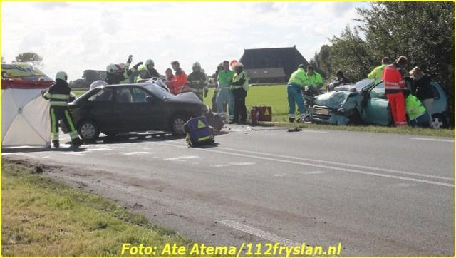 2015-09-19 Foto's van verkeersongeval Ljouwerterdyk Hallum (20)-BorderMaker