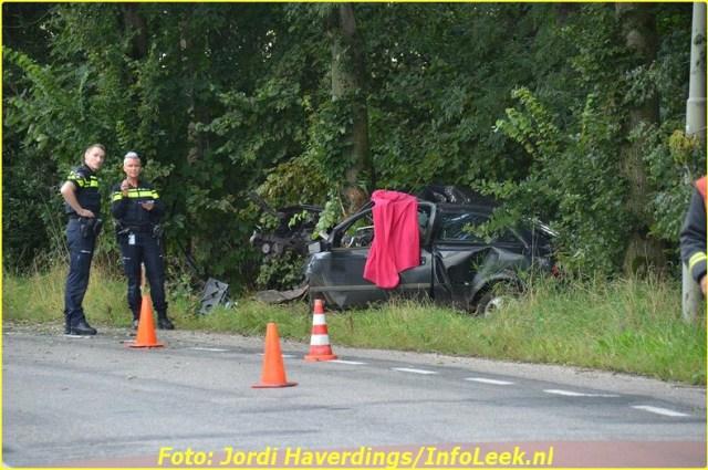 Dodelijk verkeersongeval Hoofdstraat Oostwold-10-BorderMaker