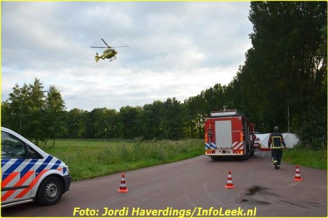 Dodelijk verkeersongeval Hoofdstraat Oostwold-9-BorderMaker