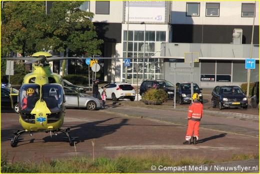 Incident Assen 018 Nieuwsflyer-BorderMaker