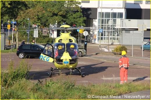 Incident Assen 035 Nieuwsflyer-BorderMaker