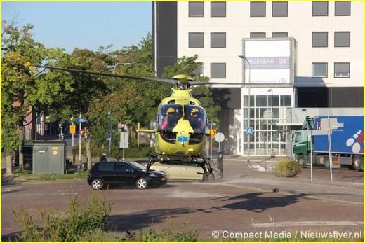 Incident Assen 044 Nieuwsflyer-BorderMaker