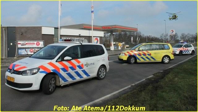 2016-03-31 Foto's van ernstig verkeersongeval Haadwei Broeksterwald (90)-BorderMaker
