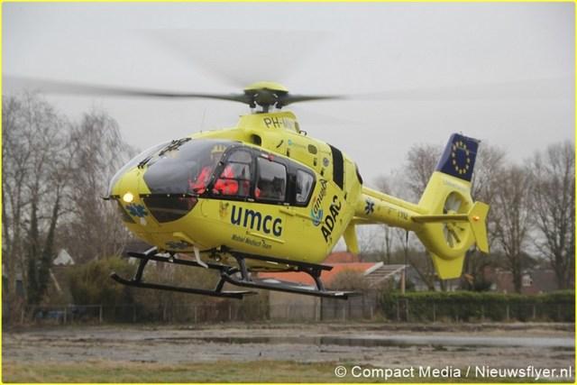 Dienstverlening Gorredijk 054 Nieuwsflyer-BorderMaker