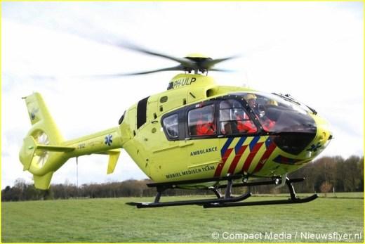 Incidenten Friesland 008 Nieuwsflyer-BorderMaker