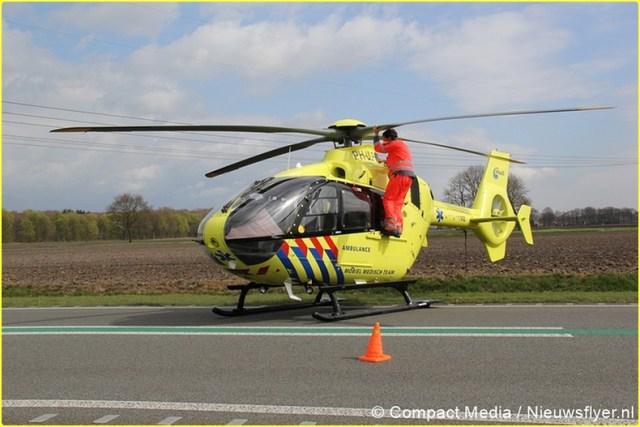 Ongeval N34 Odoorn 016 Nieuwsflyer-BorderMaker