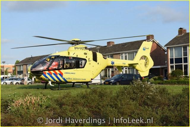 Traumahelikopter De Sluis Leek-9-BorderMaker