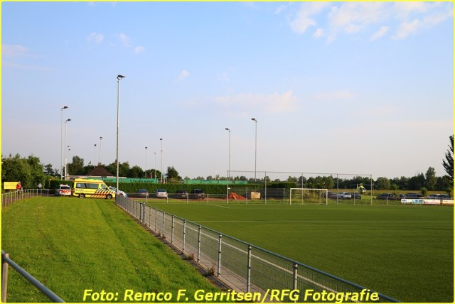 16-06-04 A1 Reanimatie (Lifeliner) - Provincialeweg West (Haastrecht) (1)-BorderMaker