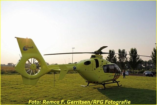 16-06-04 A1 Reanimatie (Lifeliner) - Provincialeweg West (Haastrecht) (23)-BorderMaker