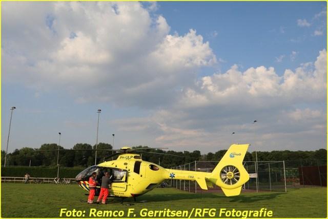 16-06-04 A1 Reanimatie (Lifeliner) - Provincialeweg West (Haastrecht) (25)-BorderMaker