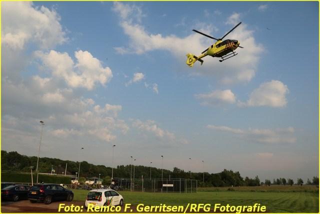 16-06-04 A1 Reanimatie (Lifeliner) - Provincialeweg West (Haastrecht) (60)-BorderMaker