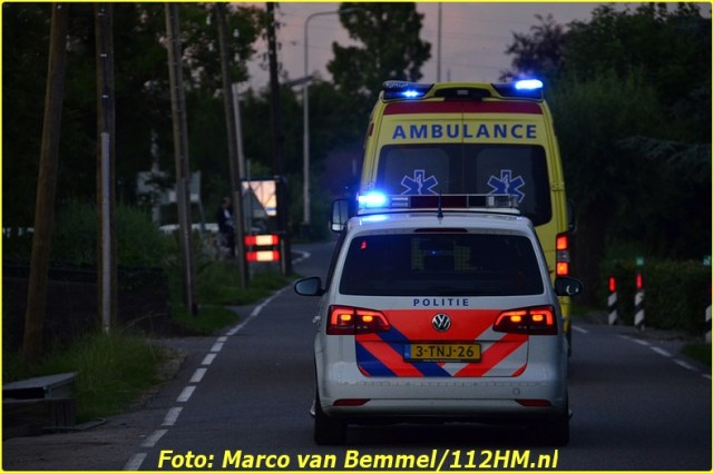 Benedenberg BAT (26) [112HM]-BorderMaker