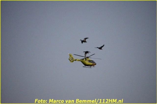 Benedenberg BAT (41) [112HM]-BorderMaker