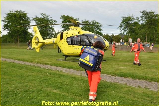 woensdag 6 juli Hoorn 8 uur 6-BorderMaker