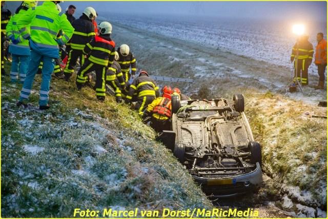 01072017_ongeval_lage_zwaluwe_gladheid_9107-bordermaker