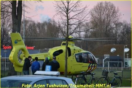 25 Maart LFL01 Amsterdam Sonderbuur