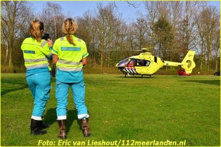 28 Maart LFL01 Hoofddorp Alholm