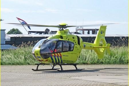 27 Mei Lifeliner1 Alphen aan den Rijn Van...