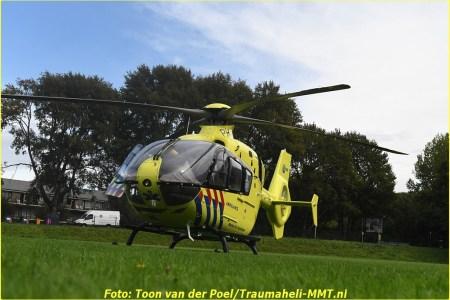 18 September Lifeliner2 Wassenaar Rijksstraatweg...