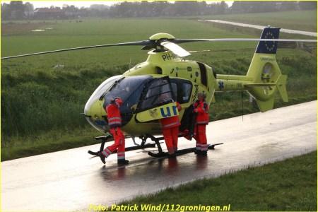 18 September Lifeliner4 Zuidhorn Rijksstraatweg...