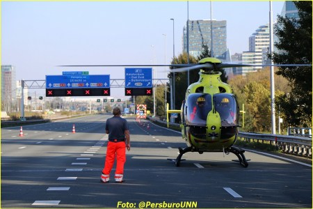 15 Oktober Lifeliner2 Amsterdam A10