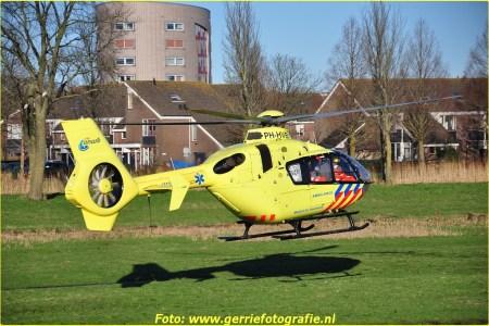 7 Januari Lifeliner1 Hoorn Vijzelmolen