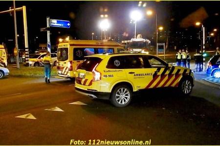 6 Januari MMT3 Eindhoven Wolvendijk