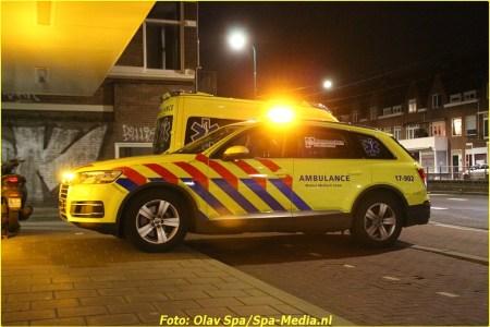 6 Januari MMT2 Rijswijk Haagweg