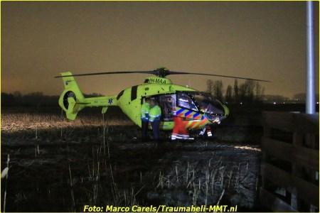 21 Februari Lifeliner1 Ter Aar Van Schagenhof