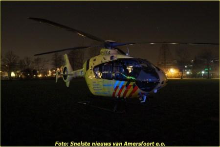 13 Februari Lifeliner1 Amersfoort Ringweg-Koppel...
