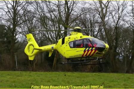 13 Maart Lifeliner2 Krimpen aan den IJssel...