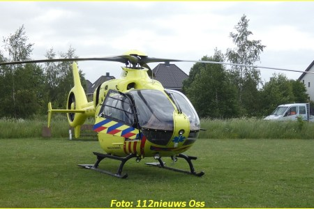 18 Mei Lifeliner3 Berghem Havikskruid
