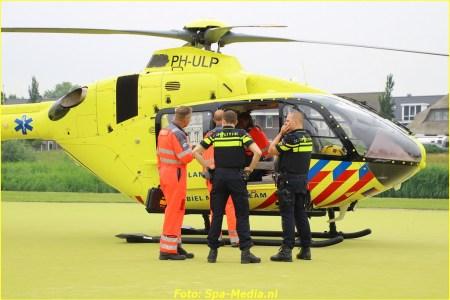 20 Juni Lifeliner2 Berkel en Rodenrijs Thea...
