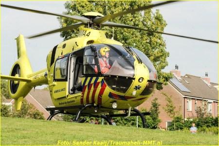 16 Juni Lifeliner1 Avenhorn Koningsspil