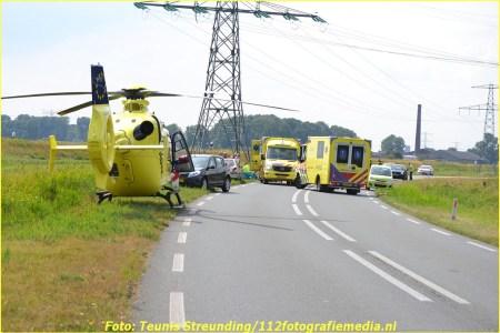13 Augustus Lifeliner4 Winschoten Oostelijke...
