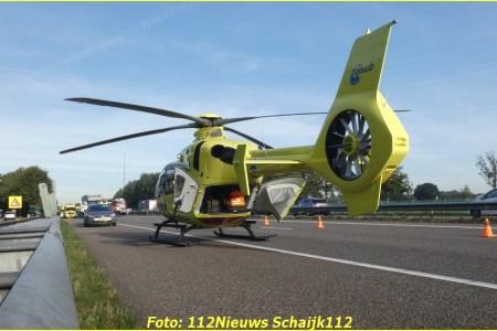 17 September Lifeliner3 Heesch A59