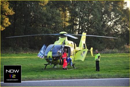 14 Oktober Lifeliner3 Nederweert-Eind Houtsberg