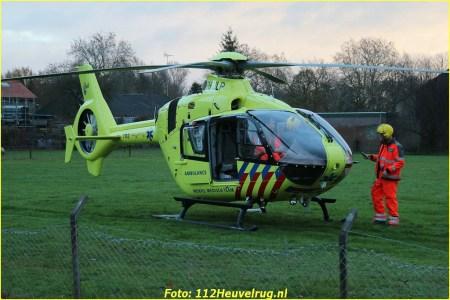 3 December Lifeliner3 Veenendaal N233 –...