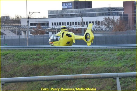 10 December Lifeliner2 Breda Backer en Ruebweg
