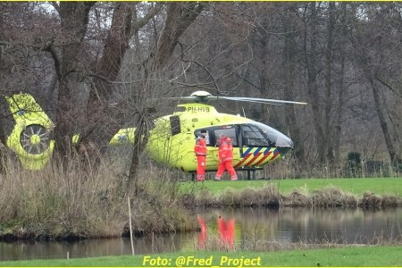 13 Februari Lifeliner1 Tienhoven Westbroekse...