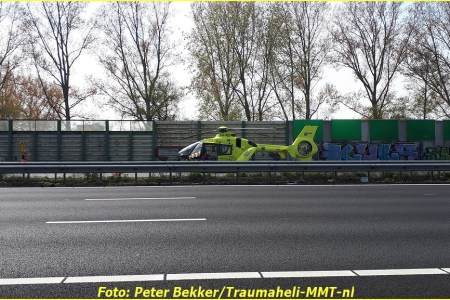 16 April Lifeliner2 Delft A13
