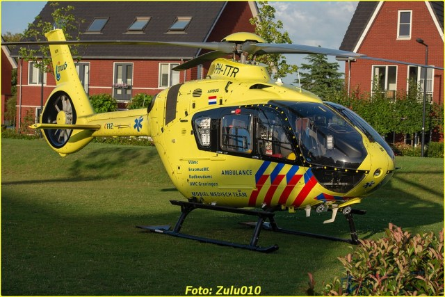 Lifeliner2 Beatrice Woodstraat Rotterdam RTD 21-08-2020 PHTTR-3628-BorderMaker