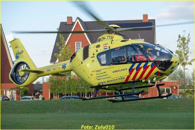 Lifeliner2 Beatrice Woodstraat Rotterdam RTD 21-08-2020 PHTTR-3707-BorderMaker
