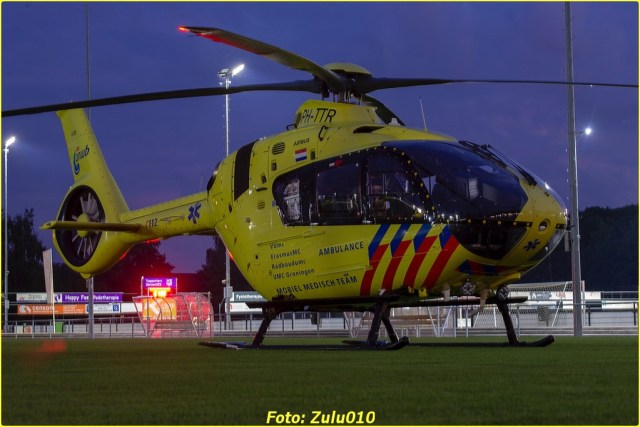 Lifeliner2 Bekermos Rotterdam RTD 20-08-2020 PHTTR-3590-BorderMaker