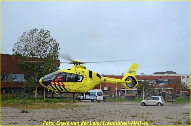 Den Haag Traumahelikopter (15)-BorderMaker