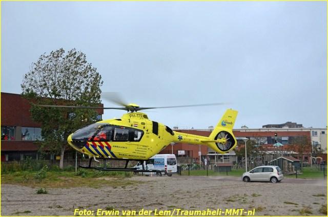Den Haag Traumahelikopter (15)-BorderMaker
