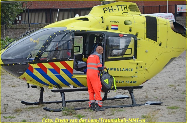 Den Haag Traumahelikopter (9)-BorderMaker